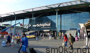 amsterdaim_schiphol_airport
