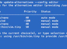 configure-linux-editor