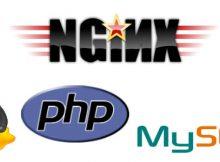 linux-nginx-mysql-php-install-script