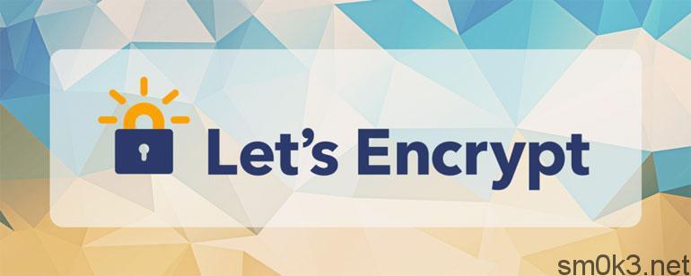 Установка SSL сертификатов от Let's Encrypt